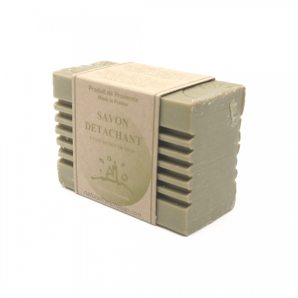 300g Savon de Marseille Anti-Stain Soap