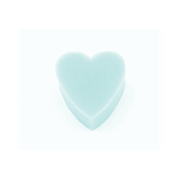30g French Heart Soap - Mistral