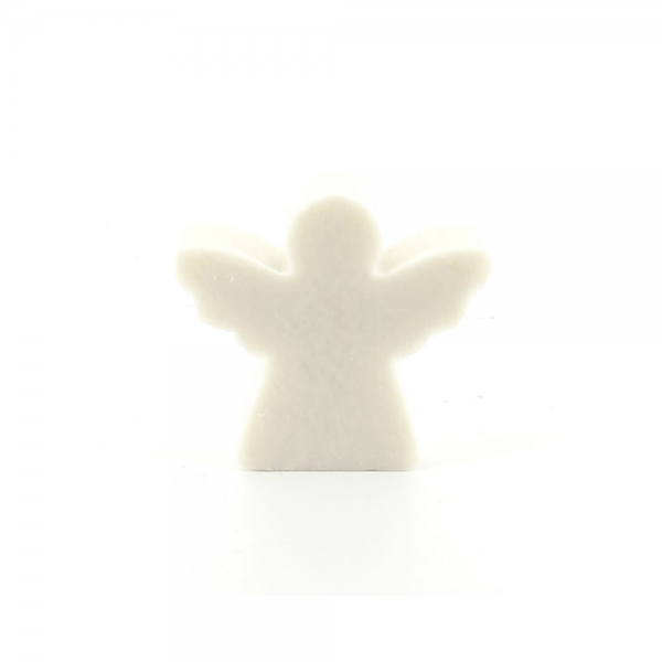50g French Christmas Soap - White Angel