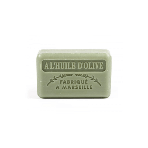 60g French Guest Soap - Olive