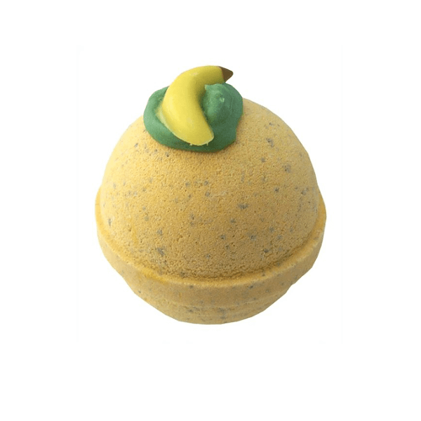 Banana Cool Bath Bomb