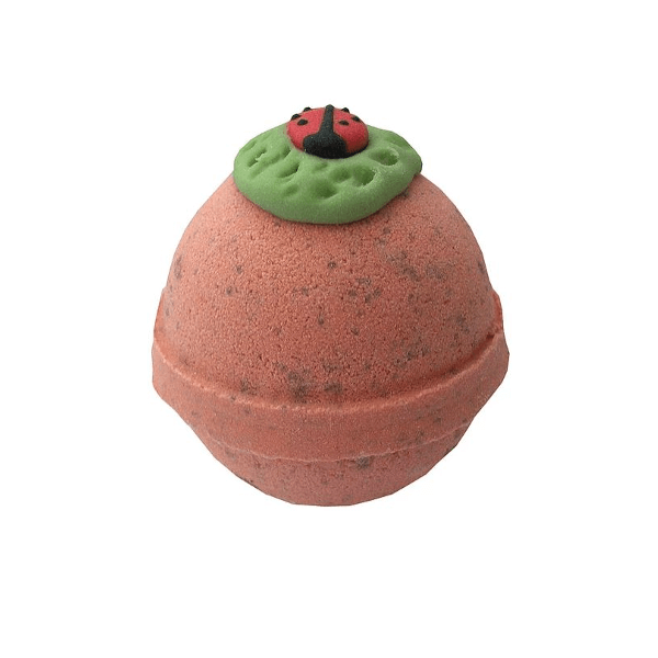 Fizzy Bug Bath Bomb