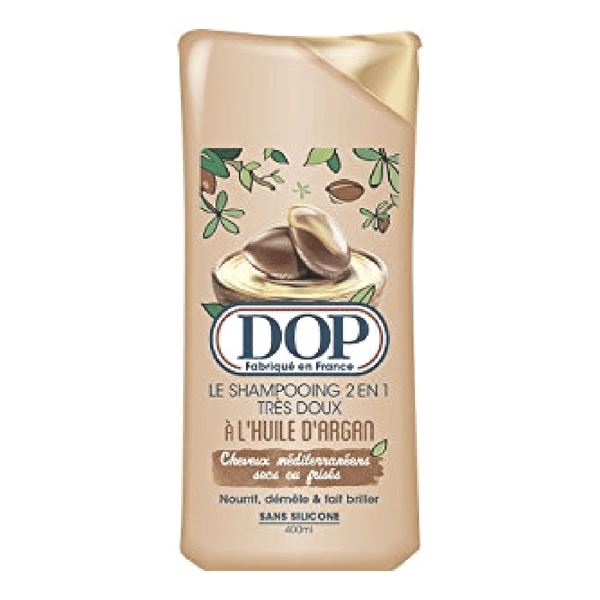 Dop Shampoo - Argan Oil 400ml