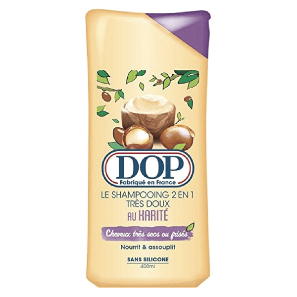 Dop Shampoo - Shea Butter 400ml