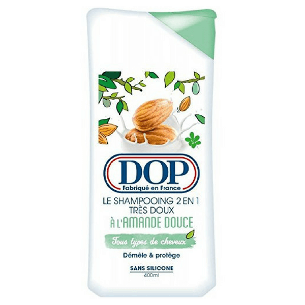 Dop Shampoo - Sweet Almond 400ml