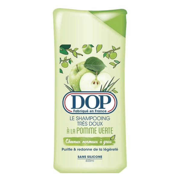 Dop Shampoo - Green Apple 400ml