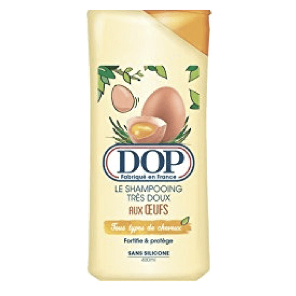 Dop Shampoo - Eggs 400ml
