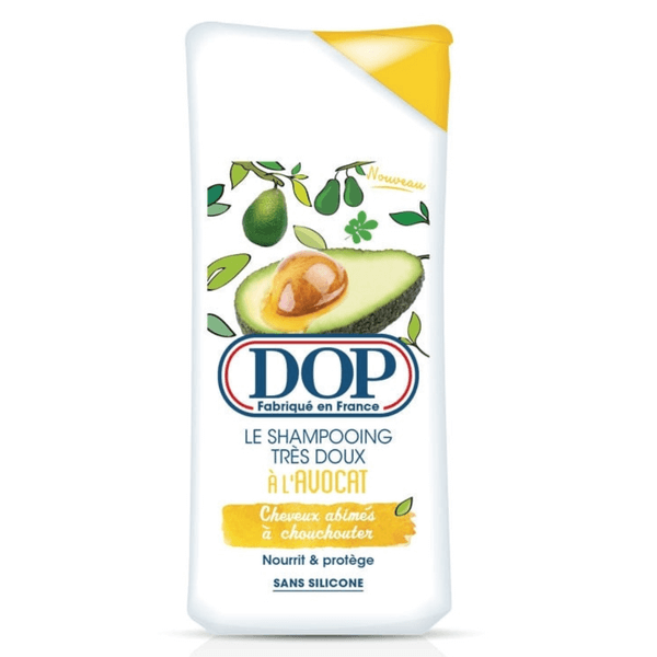 Dop Shampoo - Avocado 400ml