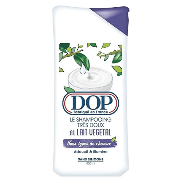Dop Shampoo - Plant Milk 400ml