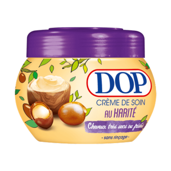 Dop Hair Cream - Shea Butter 300ml