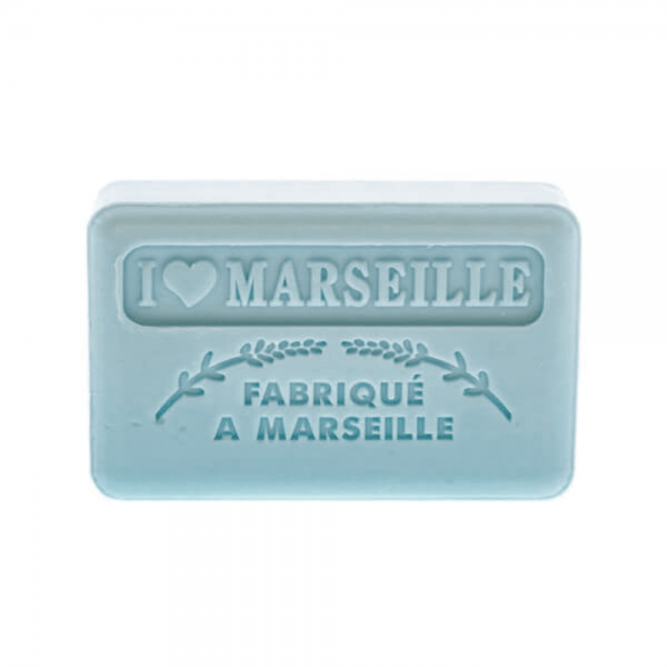 125g French Market Soap - I Love Marseille