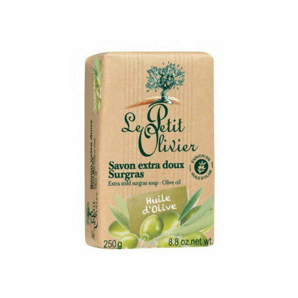 Le Petit Olivier Soap Bar - Olive Oil