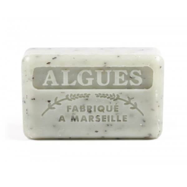 125g French Market Soap - Seaweed