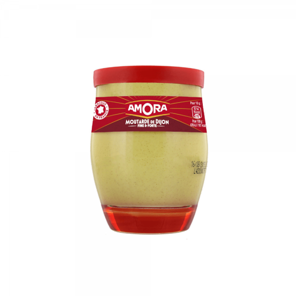Amora Mustard Fine and Strong