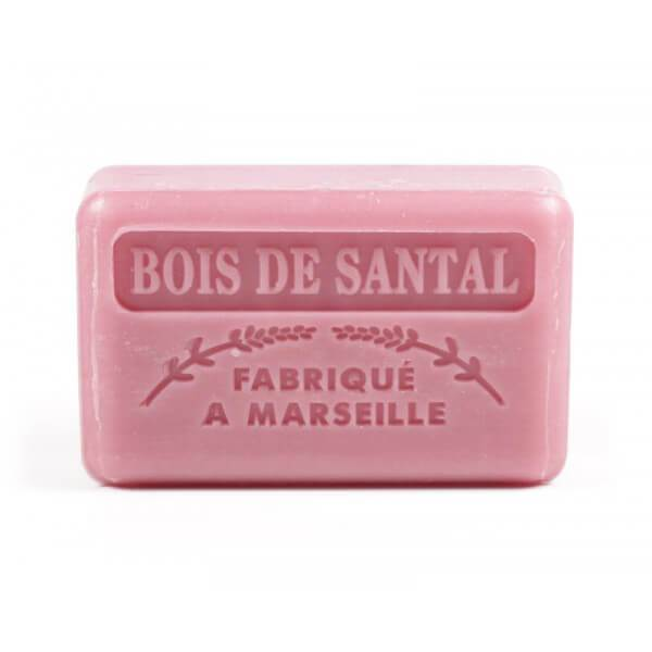 125g French Market Soap - Sandalwood