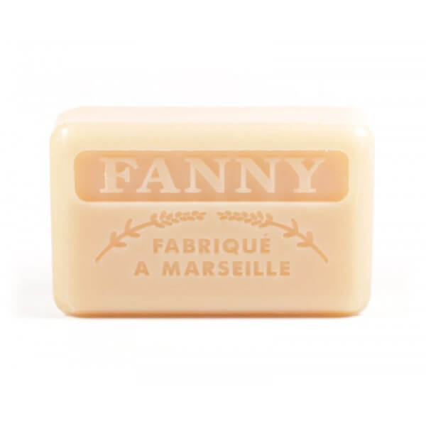 125g French Market Soap - Fanny