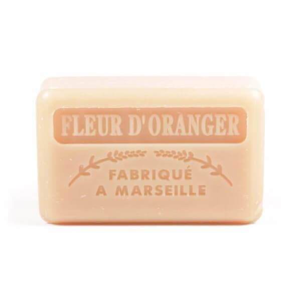 125g French Market Soap - Orange Blossom