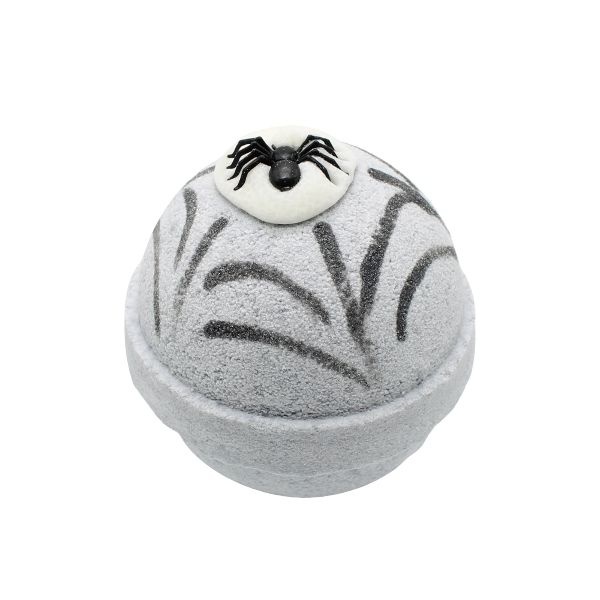 Halloween Scary Deluxe Bath Bomb: 100% Natural