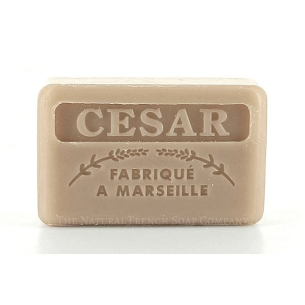 125g French Market Soap - cesar