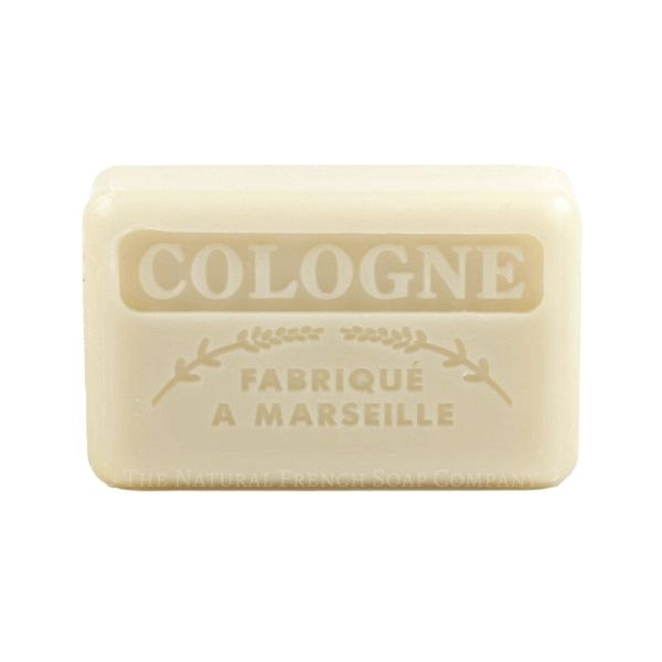 125g French Market Soap - Cologne