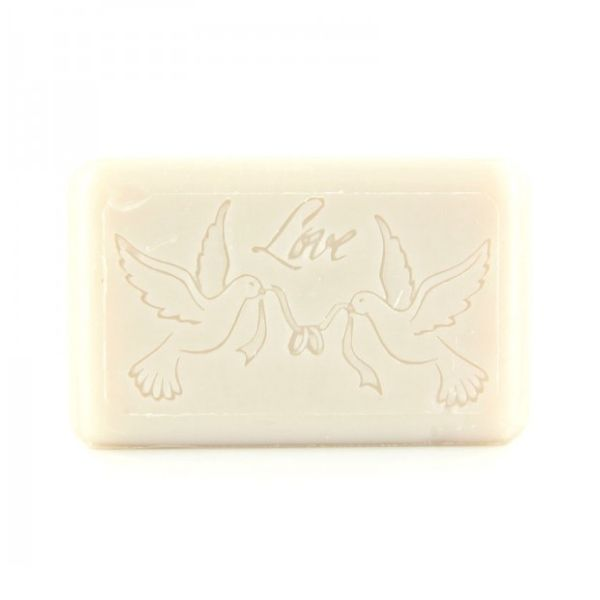 125g French Market Soap - Love