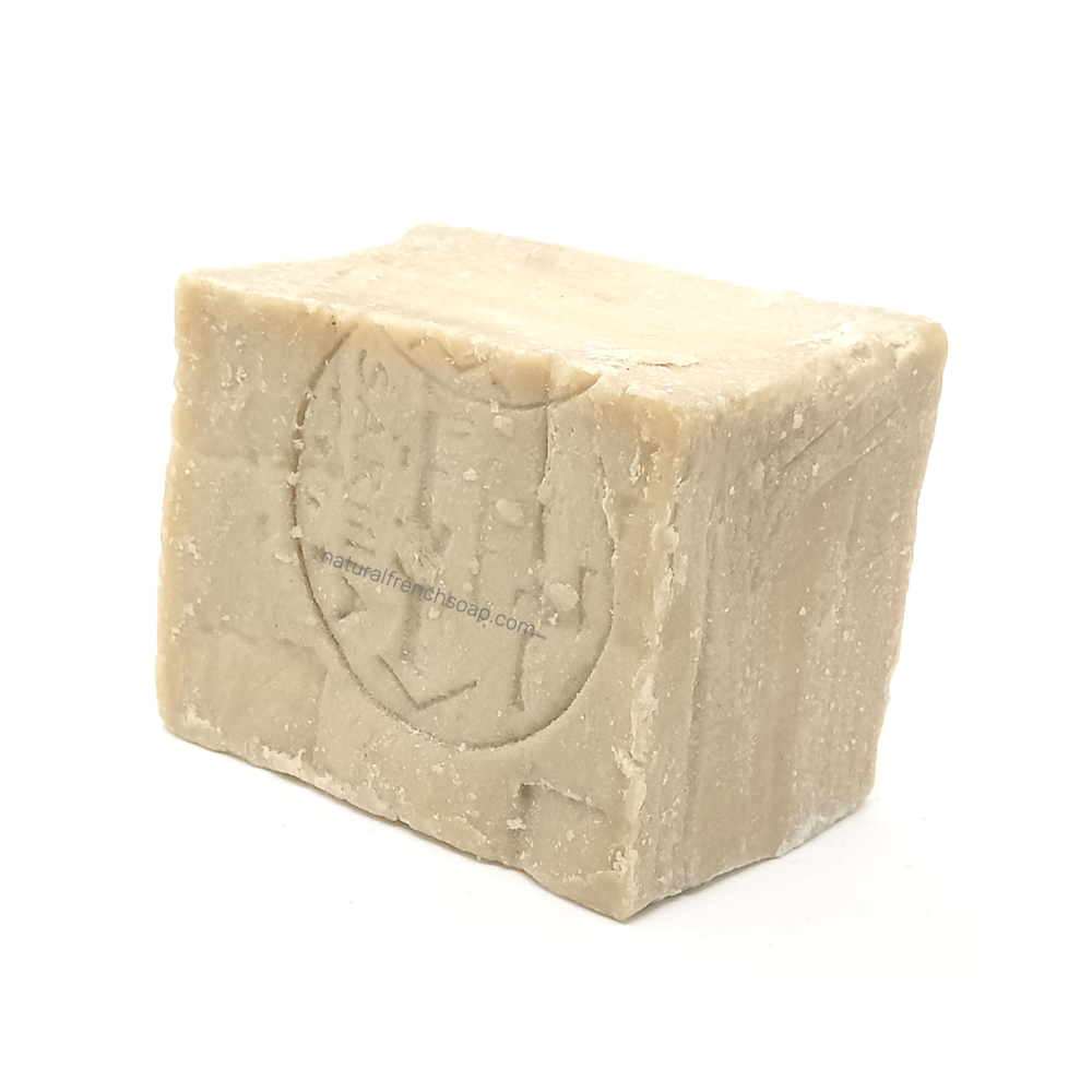 200g Aleppo Soap with 20% Laurel Oil