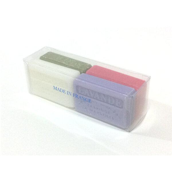 Gift Set - French Guest Soaps 4 x 60g