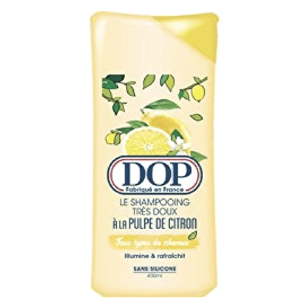 Dop Shampoo - Lemon Pulp 400ml