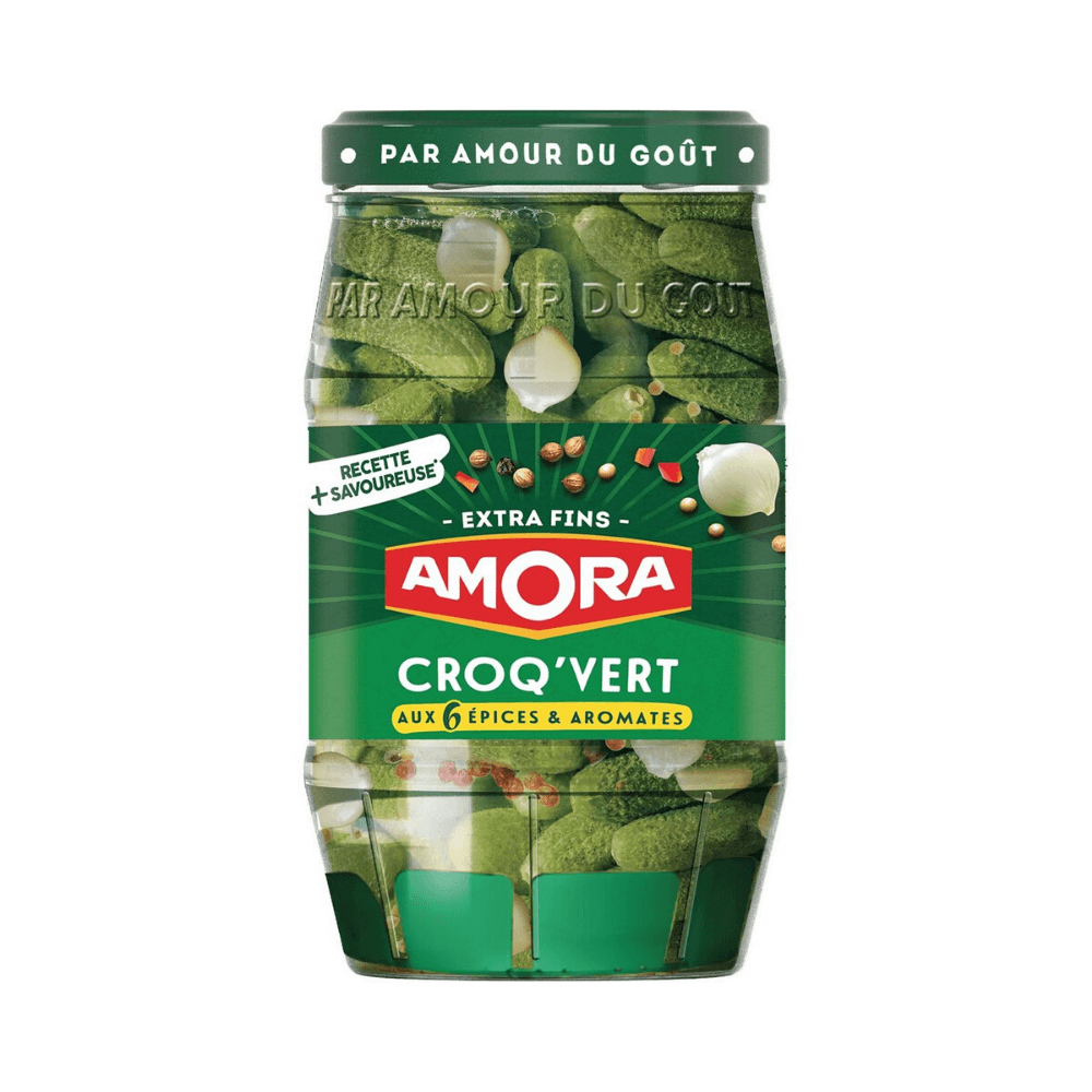 Amora Pickles - 6 Spices