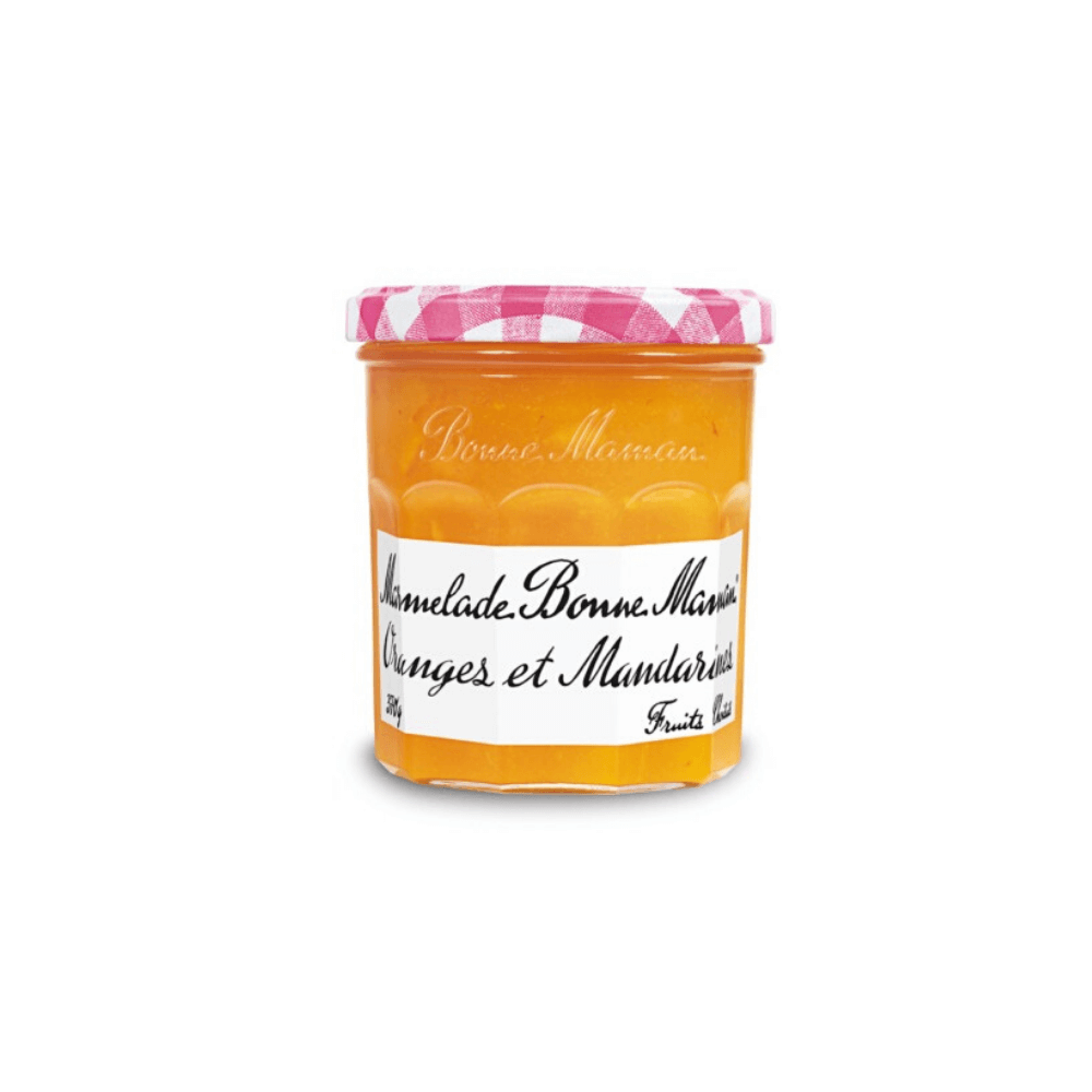 Bonne Maman Orange & Mandarin Marmalade