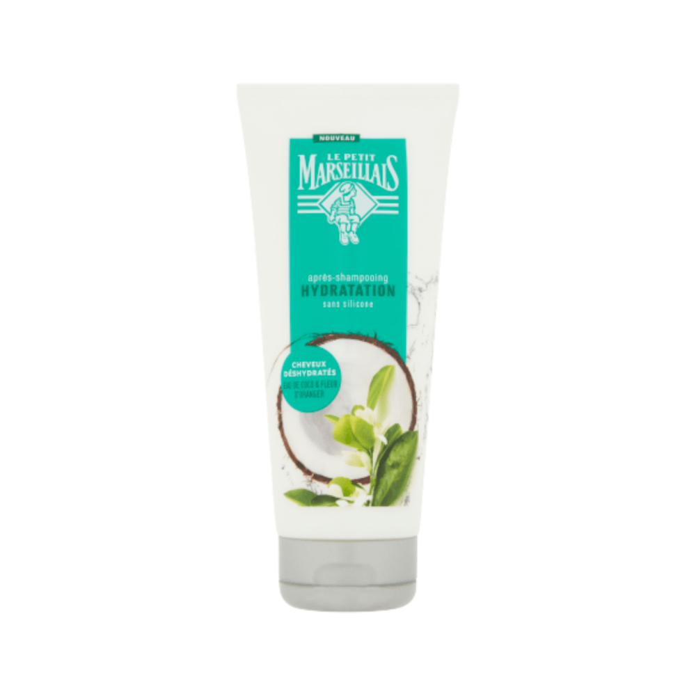 Le Petit Marseillais Conditioner Hydration 200ml