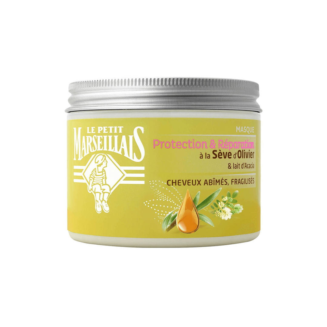Le Petit Marseillais Masque Damaged Fragile Hair 300ml