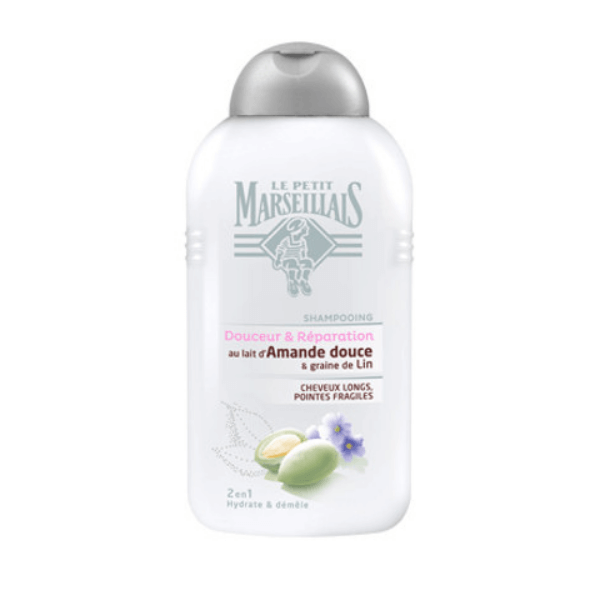 Le Petit Marseillais Shampoo Long Hair 250ml