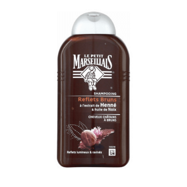 Le Petit Marseillais Shampoo Dark Hair 250ml