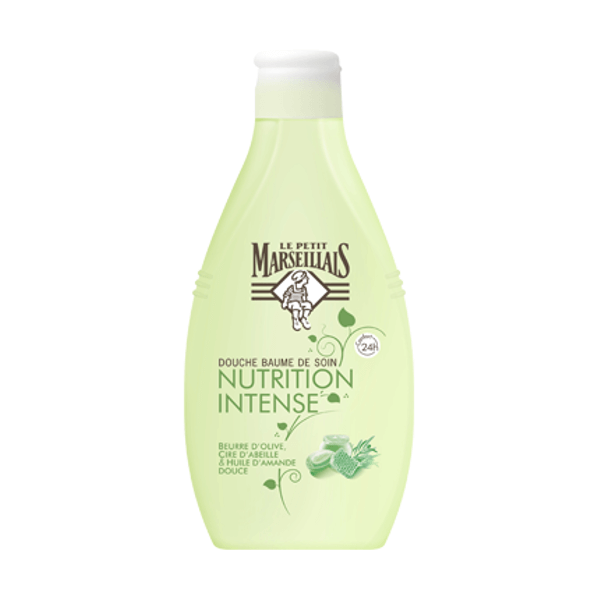 Le Petit Marseillais Shower Care Beurre d'Olive & Amande 250ml