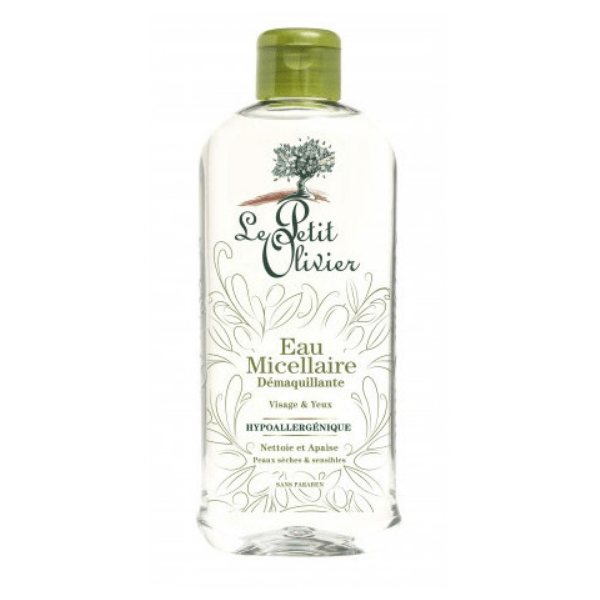 Le Petit Olivier Cleansing Micellar Water - 400ml