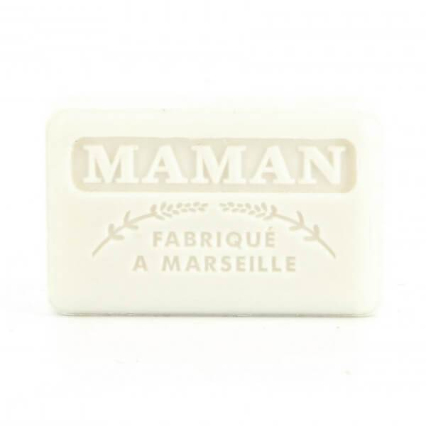 125g French Market Soap - Maman