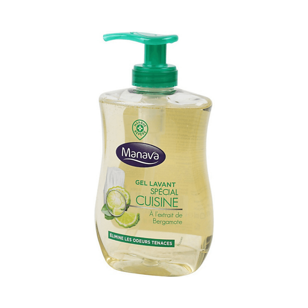 Manava Liquid Soap - Special Kitchen