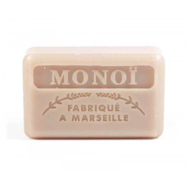 125g French Market Soap - Monoi