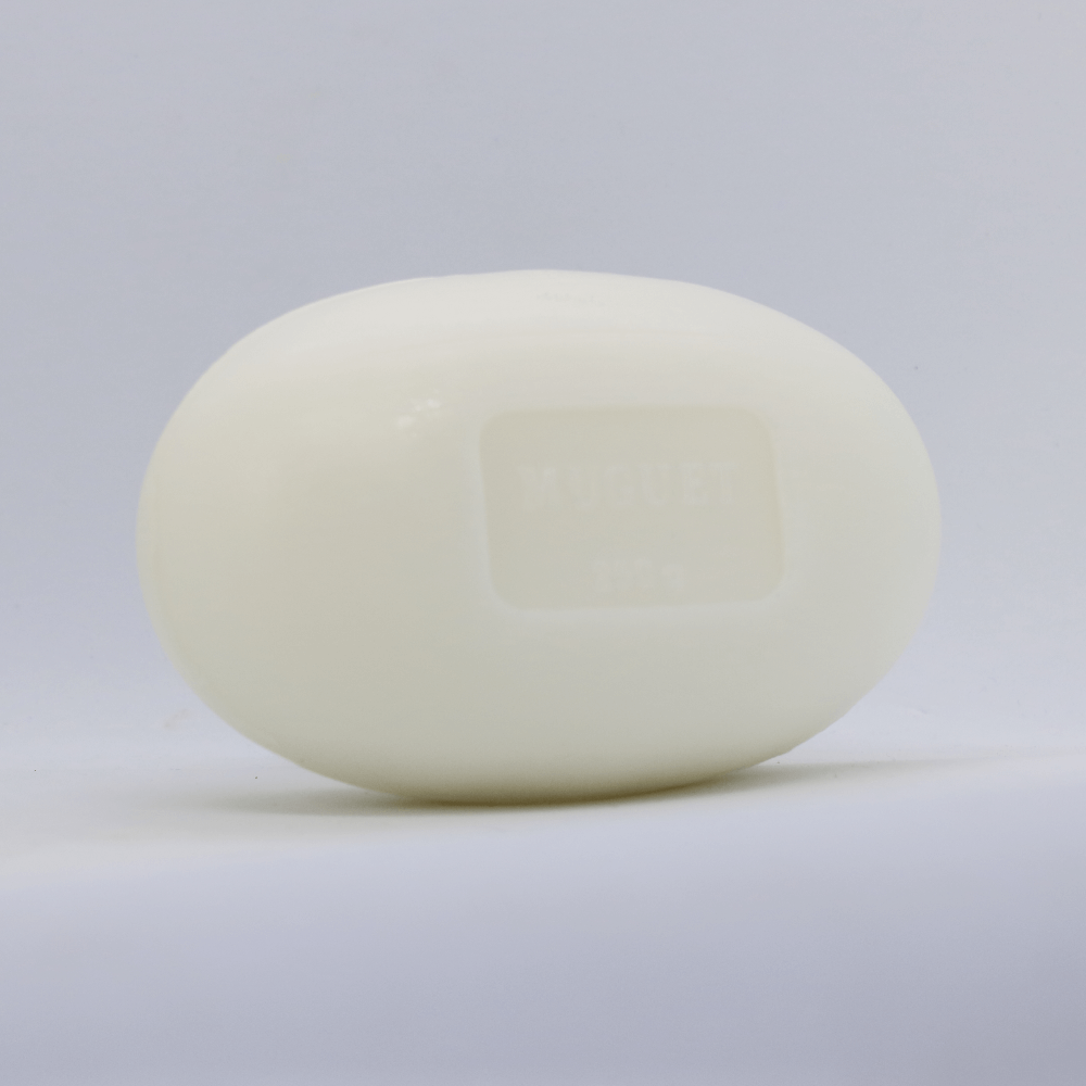 Oval Marseille Soap 250g - Lily Of The Valley