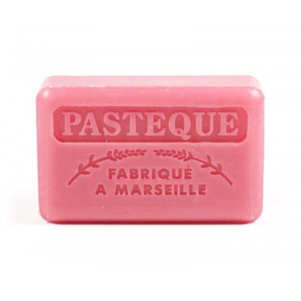 125g French Market Soap - Water Melon