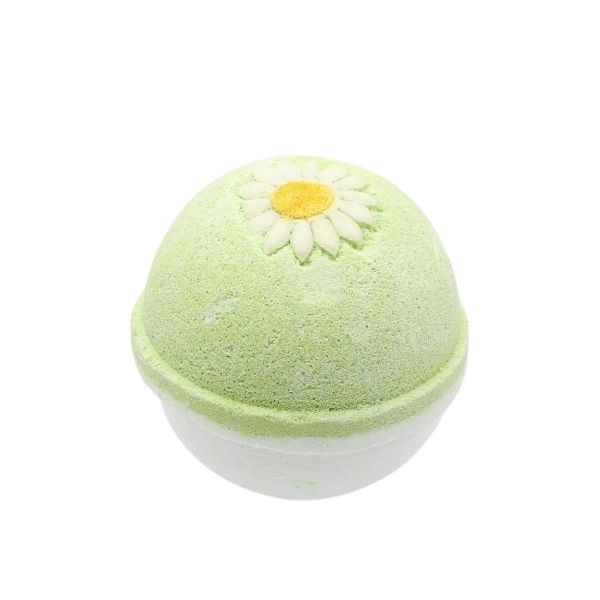 Marguerite Deluxe Bath Bomb: 100% Natural