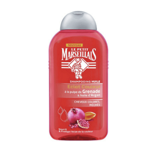 Le Petit Marseillais Shampoo Coloured Hair 250ml