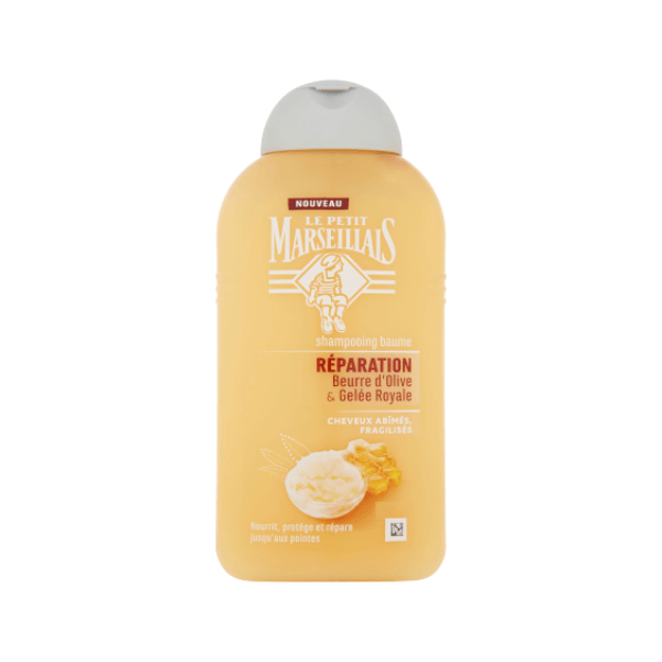 Le Petit Marseillais Shampoo Damaged Fragile Hair 250ml