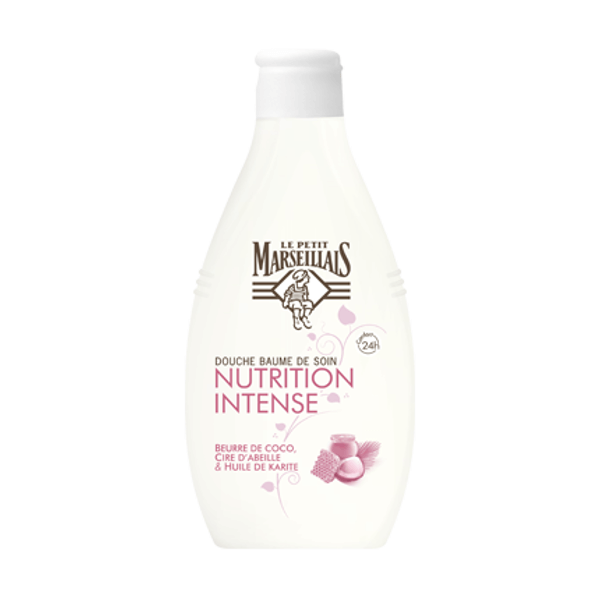 Le Petit Marseillais Shower Care Beurre de Coco & Karite 250ml