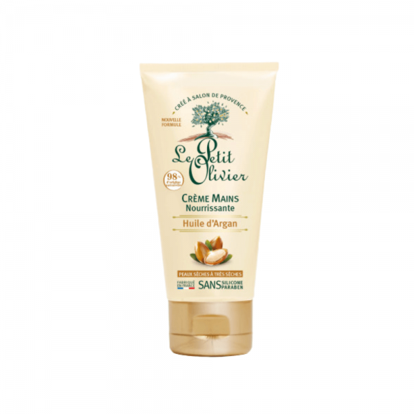 Le Petit Olivier Hand Cream - Argan Oil 75ml