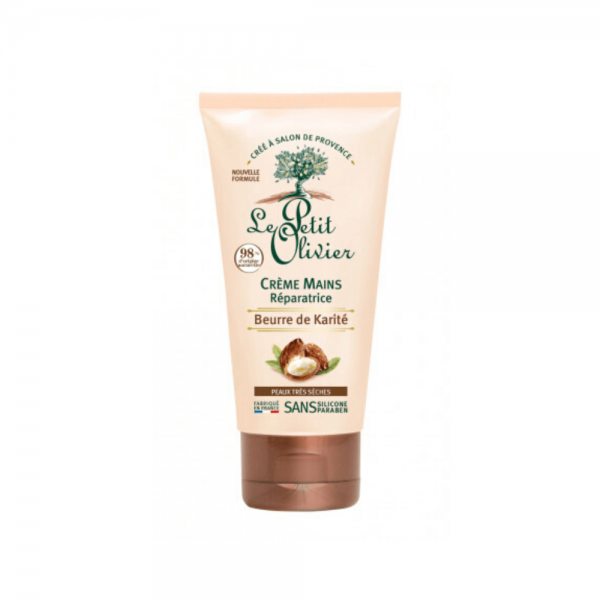 Le Petit Olivier Hand Cream - Shea Butter 75ml