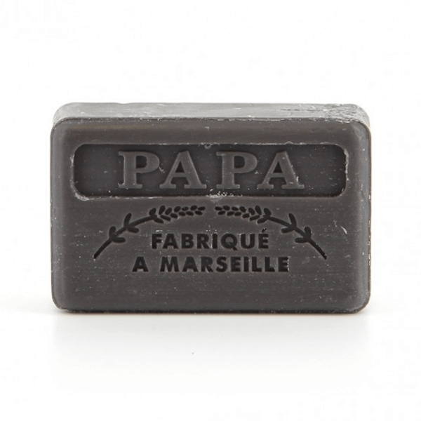125g French Market Soap - Papa
