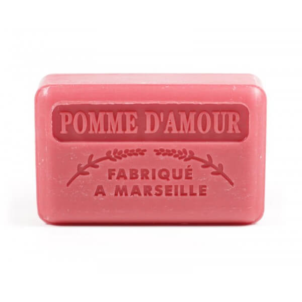 125g French Market Soap - Toffee Apple