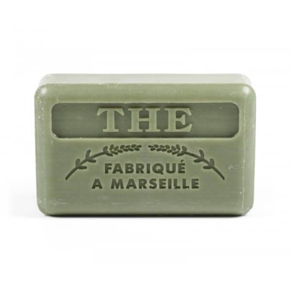 125g French Market Soap - Tea